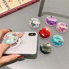 Socket Universal Phone Expanding Stand Grip Mobile Holder Diamond Finger Ring