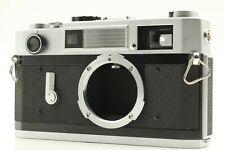 [Near MINT++] Canon Model 7SZ 7s z Final Model Leica Screw Mount from Japan 535