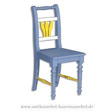 Stühle,Holzstuhl,Esszimmerstuhl,Kinderstuhl,Landhausstil,Massivholz,Bauernmöbel