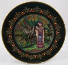 Villeroy & and Boch RUSSIAN FAIRY TALES No5 Rusian Ludmilla BOXED BH159 Trauth