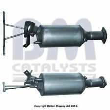 Diesel Particulate Filter BM Catalysts BM11024