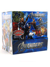 Marvel Heroclix The Avengers Movie Gravity Feed 30 Sealed Figures Brand New