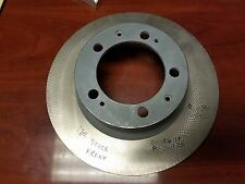 Porsche Carrera 2 4 89-94 Disc Brake Rotor Front  New 964 351 041 02