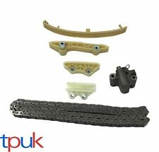FORD TRANSIT MK6 2.4 TIMING CHAIN KIT GUIDES 2003 - 2006 115 120 125 135 140
