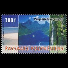 Timbre de Polynésie N° 754 Neuf **