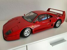 Pocher 1:8 Gurtbefestigung Teile etc Spritzling Ferrari F40 Baugruppe C K55 G11