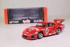 Quartzo 3005; Porsche 935 K3; 1980 Le Mans; McKitterick; RN68; Excellent Boxed