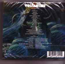 WOLFMOTHER 10th Anniversary 2 CD foldout Digipak sealed