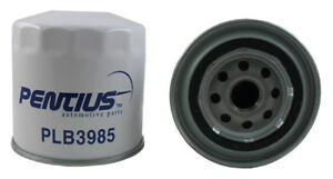 Engine Oil Filter Pentius PLB3985