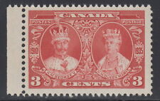 Canada #213 3¢ King George V Silver Jubilee Mnh - D
