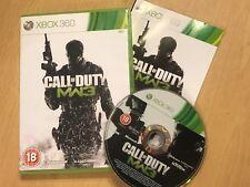 Xbox 360 (ahora con efecto retroactivo para una) juego Call of Duty Modern Warfare 3 MW3 Completo