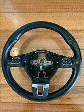 VW Golf Passat Jetta Mk6 Highline Steering Wheel