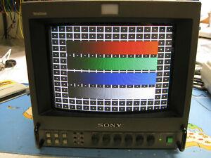 Sony Trinitron PVM-9041QM TOP Retro RGB tauglich Ideal für Videospiele