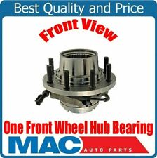 ONE Front Wheel Hub Bearing Dual Rear Wheel 4x4 4 Wheel ABS for Ford F450 99-04