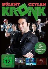 BÜLENT CEYLAN - KRONK   DVD NEU