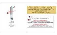 VESPA RALLY 200 1963-1983 AMORTISSEUR AVANT