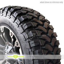 Qty-4 NEW 33X12.50R22 FREE PASSER CT 404 MT 10 PLY Off Road R22 Truck Tires