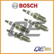 4 Pieces Volvo S40 V40 2000 2001 2002 2003 2004 1.9L Bosch Spark Plug 8692070