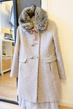Monsoon Girls Winter Coat Age 9-10