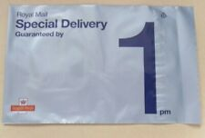 100 ROYAL MAIL POSTAGE BAGS