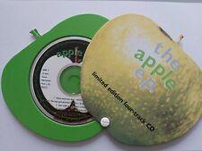BADFINGER JACKIE LOMAX M HOPKIN THE APPLE EP LTD EDITION 4 TRK CD 1991 BEATLES