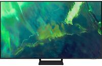 "Samsung QN85Q70AAFXZA 85"" 4K QLED LED TV QN85Q70A 10 Bit 2021"