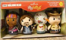 The Walking Dead Itty Bittys Plush Hallmark Exclusive Brand New