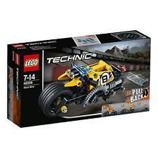 LEGO® Technik: 42058 Stunt-Motorrad ! NEU & OVP !