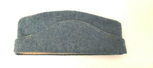 Calot troupe drap bleu horizon modèle 1891/15 tamponné