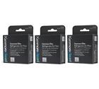 Kenmore Elite 9918 Refrigerator Air Filter Fits LG LT120F ADQ73214404 3 Pack photo