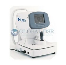 New Tomey Tms 4n Corneal Topographer With Warranty