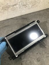 Audi A6 C6 2004 To 2008 Multi Function Display Screen Unit