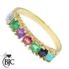 Gioielli di lusso Diamante multicolore