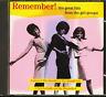 Various - Remember! CD (1993)