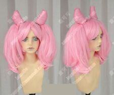 Chibiusa Sailor Chibi Moon Lolita Cosplay Party Wig