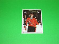 WAYNE GRETZKY 1983 # 161 EDMONTON OILERS TEAM STICKER ALBUM HOCKEY CARD CANADA