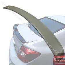 2012 FOR HONDA CIVIC 9 9th Sedan DTO-Type Boot Trunk Spoiler Wing §