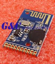 5PCS 24YK-TX 6Bit Non-lock Wireless Switch Module 2.4G Remote Transmitter