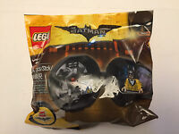 Lego Batman Movie Cave Pod Batman in Tiger Tuxedo 5004929 Poly bag New