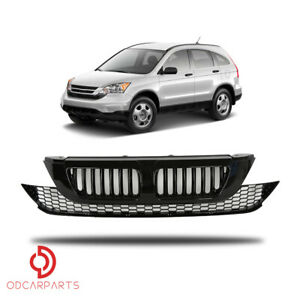 Plastic Support Cover for 2002 2003 2004 2005 2006 Honda CR-V Front Grille