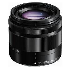 Panasonic Lumix G Vario 35-100mm F/4-5.6 Asph Mega OIS Lens *NEW*