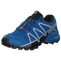 Salomon Gin Vario Mens Running Shoes crossschuhe Shoes