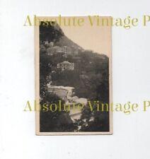 OLD HONGKONG SOUVENIR PRINTED PHOTO FILTER BEDS BOWEN RD HONG KONG VINTAGE C1920