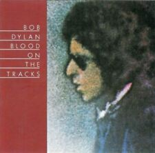 BOB DYLAN blood on the tracks (CD) COL 467842 2 folk rock country rock