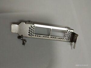 Low Profile Bracket for CX416A MCX416A CX456A MCX456A CX556A MCX556A MCX516A
