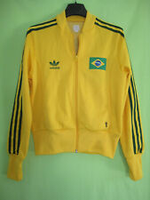 Veste Adidas Brésil Coupe du Monde édition