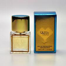 Queen Latifah QUEEN OF HEARTS EDP 7.5 ml Vapo Miniature de Collection Avec Boite