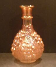 Imperial Grape Marigold Decanter, No Stopper - MINT