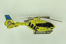 Pin Hubschrauber Helicopter EC 135 ADAC H22P