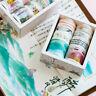 Hot 10 Rolls Washi Tape DIY Decorative Scrapbooking Paper Adhesive Sticker Craft